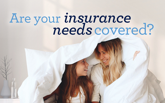 insurance through superannuation
