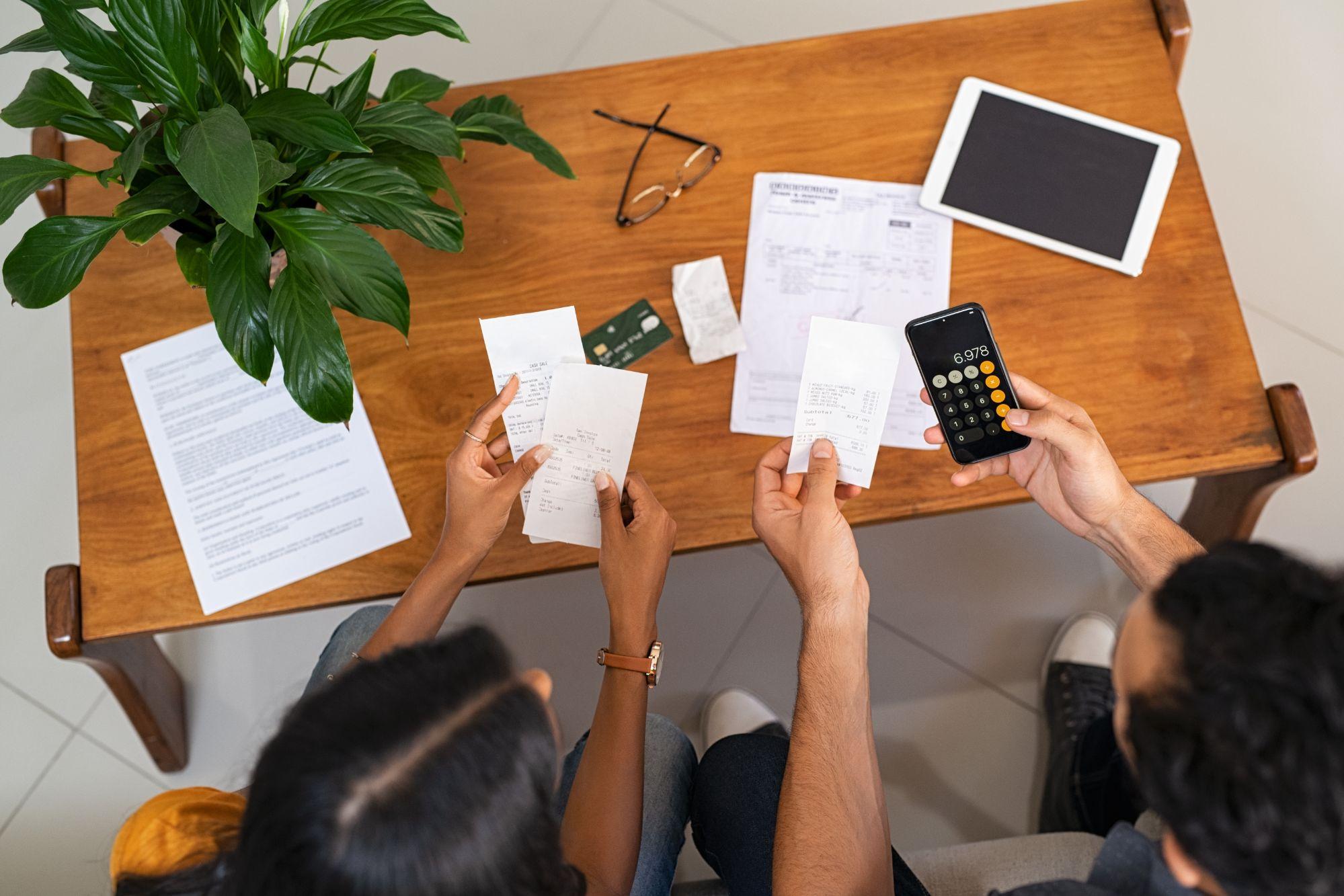 Decluttering Your Finances