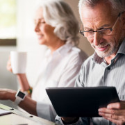 Shining a light on aged care payment options